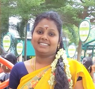 Indian-Experienced Maid-MANI SUGANYA