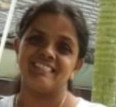 Sri Lankan Transfer Maid - RAJAPAKSALAGE RASIKA SUJIWANIE KARUNARATNE