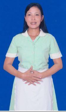 Indonesian-Ex-Singapore Maid-SULASTRI (EX-SINGAPORE-ELDERLY CARE)