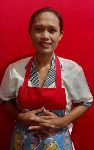 Indonesian-Experienced Maid-SULISYATI KASMUN (BL-098) (EX-MALAYSIA) - ELDERLY CARE
