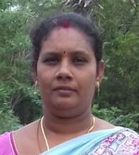 Indian-Fresh Maid-ARUMUGAM SUMATHI