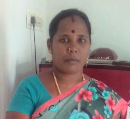 Indian-Fresh Maid-PANJUNATHAN SUMATHI