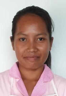 Indonesian-Fresh Maid-SUMINI