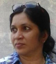 Sri Lankan Transfer Maid - KUMARASINGHE HETTIARACHCHILAGE SUNETHRA S.
