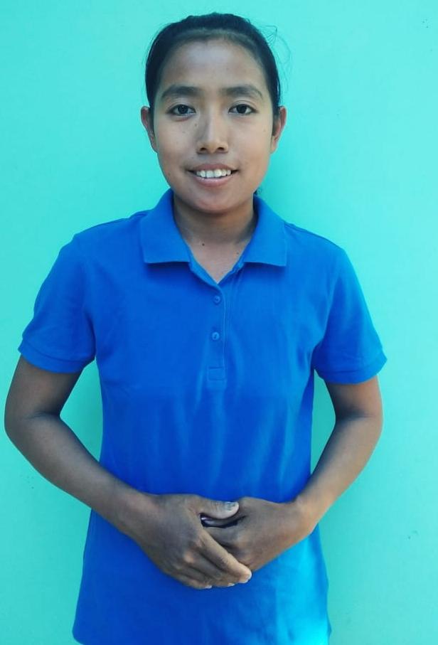 Myanmar-Fresh Maid-SWE YEE MYINT
