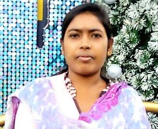 Indian-Experienced Maid-KHANUM MST TANJILA