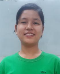 Myanmar-Fresh Maid-THAN NU (JSH)