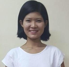 Myanmar-Fresh Maid-THAT KHAING SOE