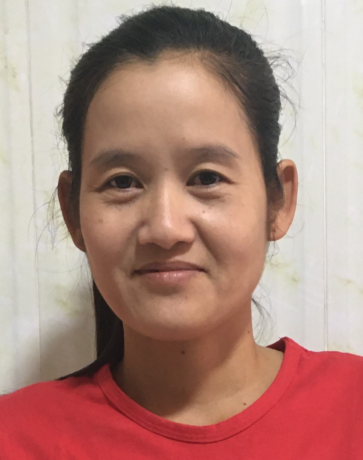 Myanmar Fresh Maid - THET SANDAR SOE (KS 100)
