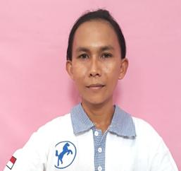 Indonesian-Fresh Maid-TIRSA AIRIN RUMONDOR