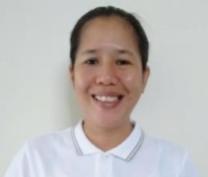 Indonesian-Fresh Maid-TUTIK SUNARMI
