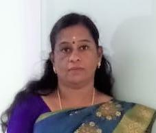 Indian Ex-Singapore Maid - Kannan Thamayanthi