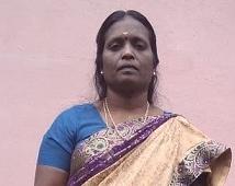 Indian-Ex-Singapore Maid-THANGAPPA SELVI