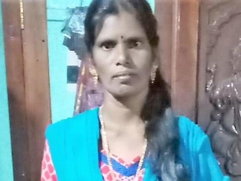 Indian-Ex-Singapore Maid-SINGARAVELU THILAGAVATHI