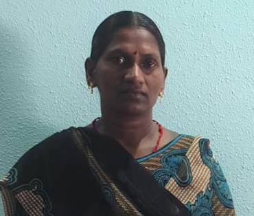 Indian Experienced Maid - Thiruppathi chithra