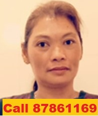 Filipino-Transfer Maid-MONTES PERLA MASUBAY