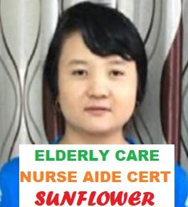 Myanmar Fresh Maid - NAW TO MU NAW PHAW ( NEW MAID, CARE OF KID / ELDERLY / BEDRIDDEN CARE)