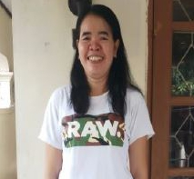 Indonesian-Ex-Singapore Maid-TRI YANI (IM-3025)