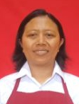 Indonesian-Fresh Maid-UMI HABIBAH