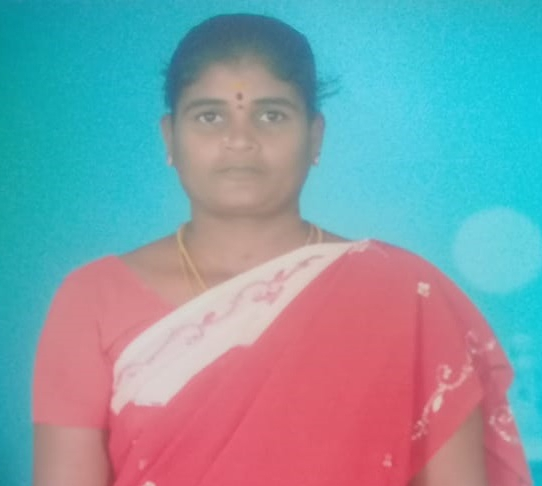 Indian-Experienced Maid-MARIMUTHU UMAMAGESWARI