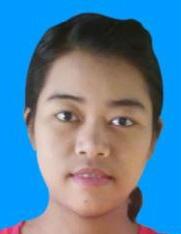 Myanmar Fresh Maid - Ei Thandar Moe