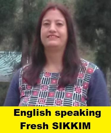 Indian-Fresh Maid-LILA MAYA