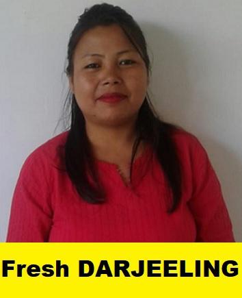 Indian-Fresh Maid-SUBHALA TAMANG