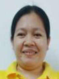 Indonesian Transfer Maid - Rusmiani