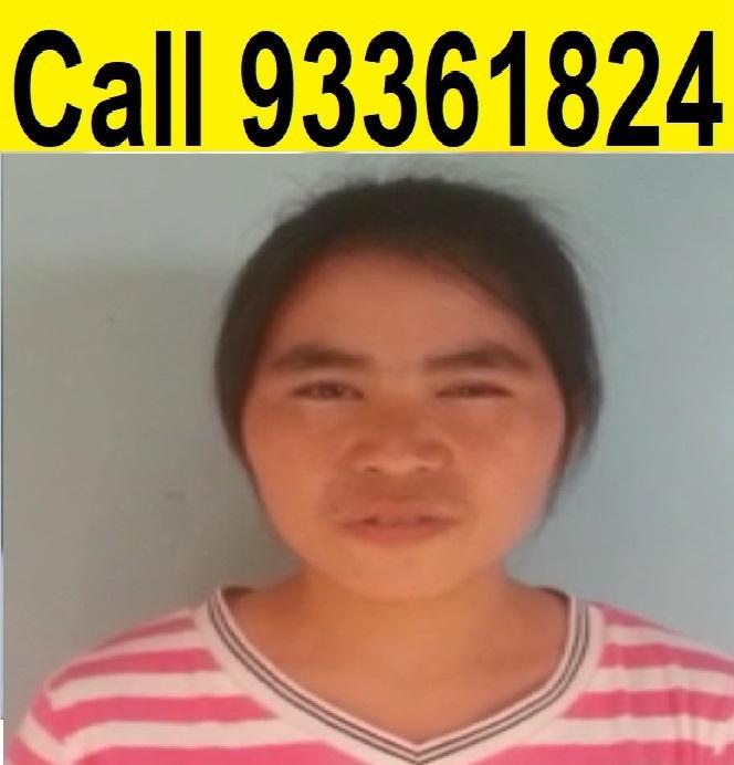 Myanmar-Experienced Maid-K MOE