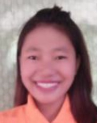 Myanmar-Fresh Maid-OH HLEE