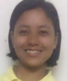 Myanmar-Fresh Maid-HTET THAZIN TUN