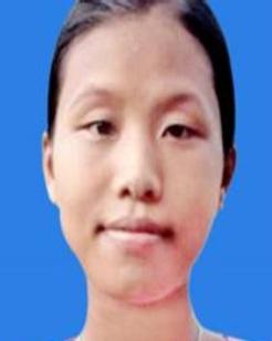 Myanmar-Ex-Singapore Maid-EI EI THIN