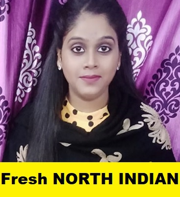 Indian-Fresh Maid-ALKA