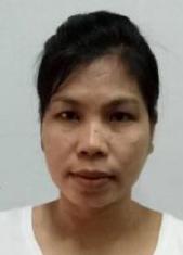 Myanmar-Fresh Maid-MOE SAN SAN NWE