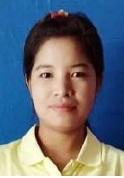 Myanmar-Fresh Maid-KHIN THIDAR MOE