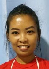 Myanmar Fresh Maid - Su Su Hlaing