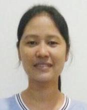 Myanmar-Ex-Singapore Maid-NAW PHAW PHAW LAY