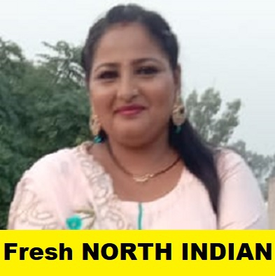 Indian-Fresh Maid-MANDEEP KAUR