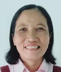 Indonesian-Fresh Maid-ASOMINATUN