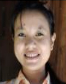 Myanmar-Ex-Singapore Maid-ZIN MYO WAI