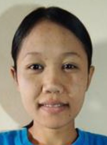 Myanmar-Ex-Singapore Maid-NANT MU LAR THEIN