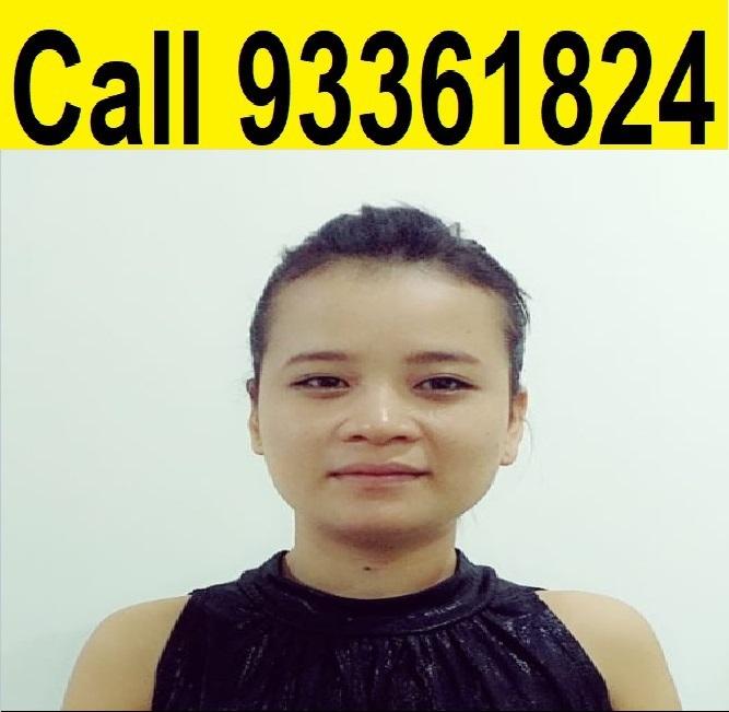 Myanmar-Fresh Maid-H N NWEN