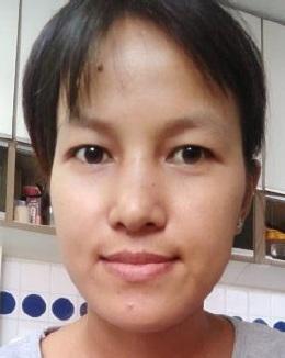 Myanmar-Transfer Maid-HNIN HNIN AYE