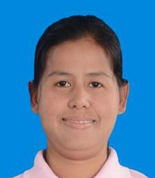 Myanmar-Fresh Maid-HLA MYO THWE