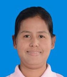 Myanmar Fresh Maid - Hla Myo Thwe