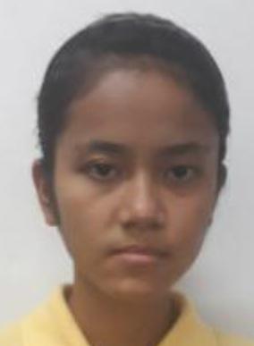 Myanmar-Fresh Maid-EI YADANAR AUNG