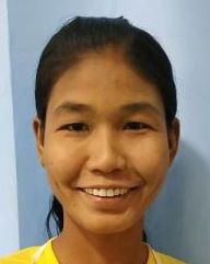 Myanmar-Fresh Maid-HNIN KYAWE