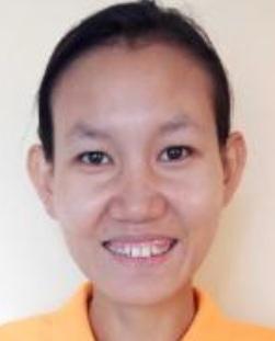 Myanmar Fresh Maid - Naw Nwe Nwe Oo