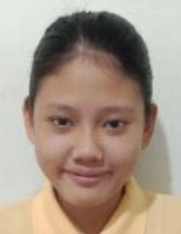 Myanmar-Fresh Maid-ZIN MAY MYAT SAN