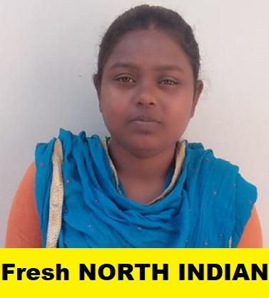 Indian-Fresh Maid-SUNITA RANI